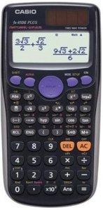 Casio FX-85DE