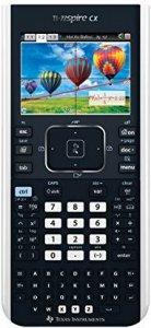 Texas Instruments TI-N'Spire CAS v2.0