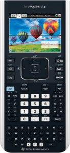 Texas Instruments TI-N'Spire CX