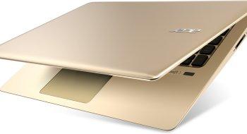 Test: Acer Swift 3 SF314 (NX.GKBED.011)