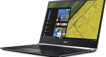 Acer Swift 5 (NX.GLDED.005) Tek.no