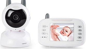 Test: Topcom Babyviewer 4500 v3