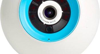 Test: D-Link EyeOn DCS-825L/E