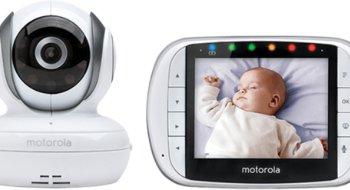 Test: Motorola MBP36