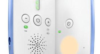 Test: Philips Avent SCD501
