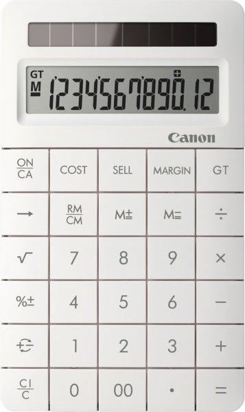Canon X Mark II