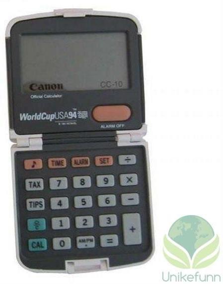 Canon CC-10