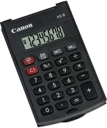 Canon AS-8