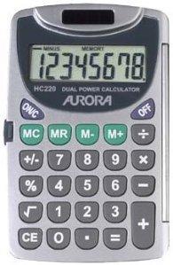 Aurora HC220