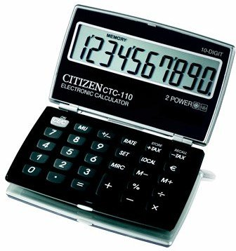 Citizen CTC-110