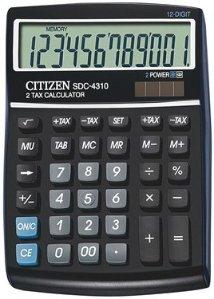 Citizen SDC 4310