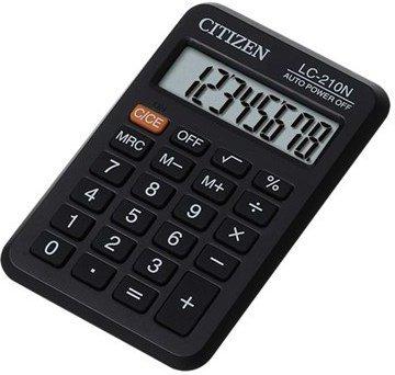 Citizen LC 210