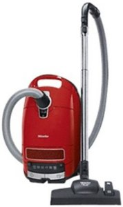 Miele Complete C3 Excellence