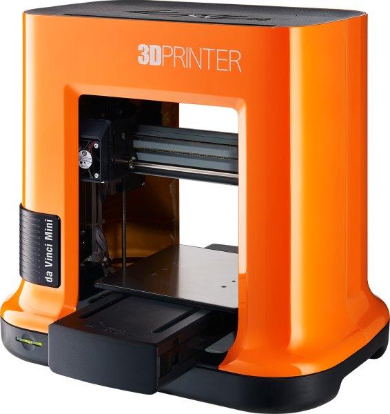 XYZprinting da Vinci Mini W
