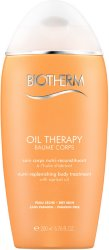 Biotherm Baume Corps Oil Therapy Bodylotion 400ml