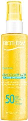 Biotherm Spray Solaire Lacte SPF50 200ml