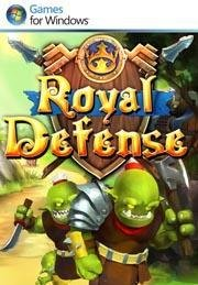 Royal Defense til PC