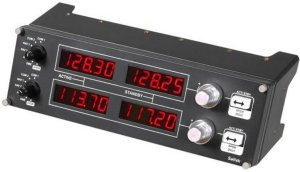 Saitek Pro Flight Radio Panel  PZ69