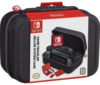 Switch Complete Deluxe Travel Case
