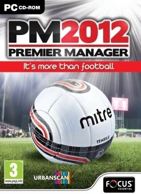 Premier Manager 2012 til PC