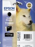 Epson T0968 Matt Svart