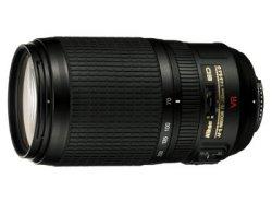 Nikon Nikkor AF-S 70-300mm f/4.5-5.6G AF-S VR
