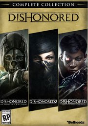 Arkane Studios Dishonored: Complete Collection