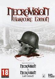 Necrovision Hardcore Edition til PC