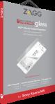 Zagg invisibleSHIELD GLASS Screen Coverage Sony Xperia M5