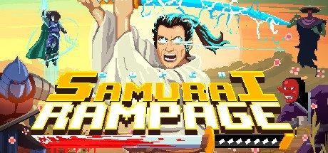 Super Samurai Rampage til PC
