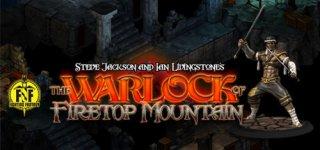 The Warlock of Firetop Mountain til PC