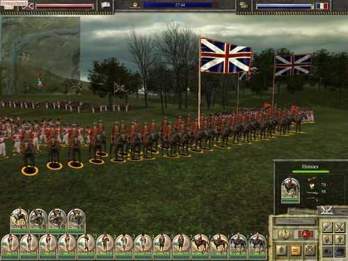 Imperial Glory til PC