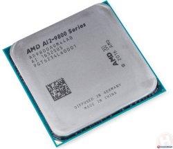AMD A12 9800 AM4