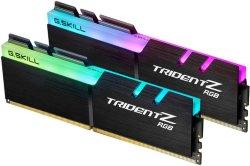 G.Skill Trident Z RGB DDR4 3000MHz 16GB
