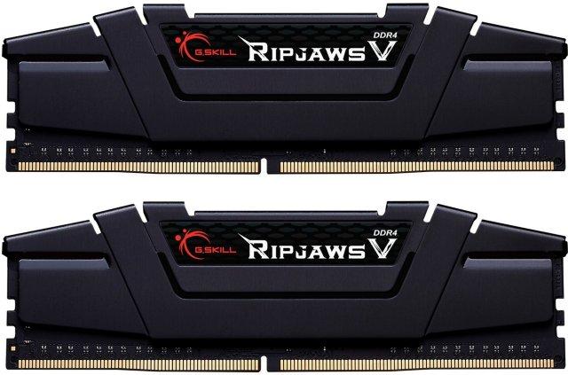 G.Skill Ripjaws V DDR4 RAM 16GB