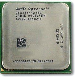 HP Hewlett Packard Enterprise BL465c G7 AMD Opteron 6136