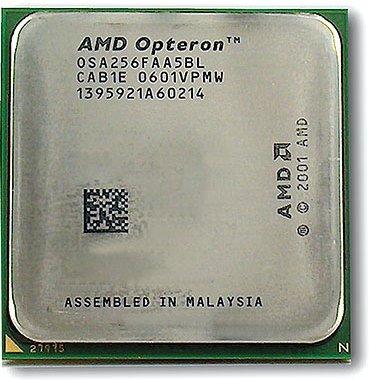 HP BL465c G7 AMD Opteron 6166HE