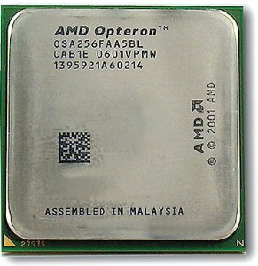 HP Hewlett Packard Enterprise DL165 G7 AMD Opteron 6140