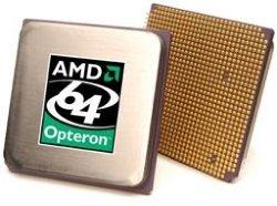 HP Hewlett Packard Enterprise AMD Opteron 2378
