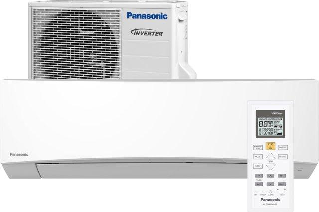 Panasonic TZ18SKE