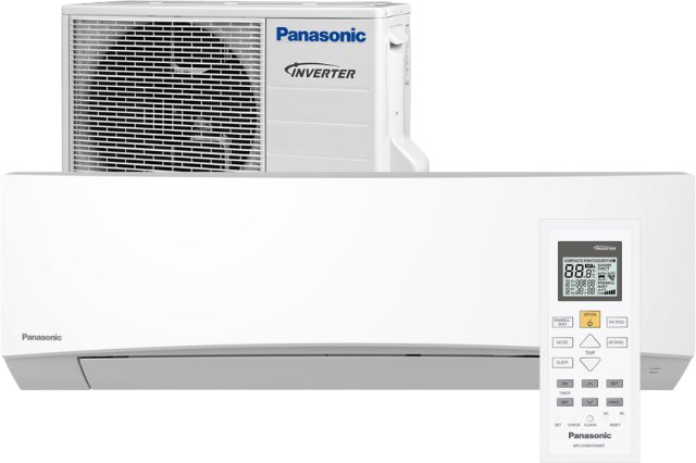 Panasonic TZ15SKE