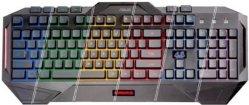 Asus Cerberus MKII Gaming Keyboard