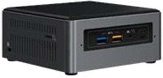 Intel NUC NUC7i7BNHX1