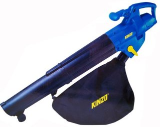 Kinzo Løvblåser