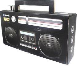 DYI-byggesett til høyttaler