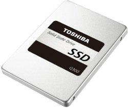 Toshiba Q300 SSD 960GB