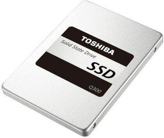 Toshiba Q300 SSD 480GB