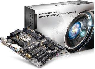 ASRock Z87 Extreme4 Intel LGA1150