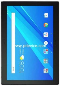 Lenovo Tablet 4 X304F
