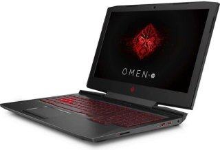 HP Omen 15-ce012no